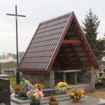 Nasz parafialny cmentarz