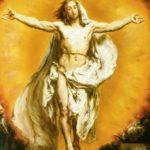Ogłoszenia parafialne:  Niedziela Wielkanocna (04.04. 2021.)