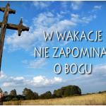Ogłoszenia parafialne: XII Niedziela Zwykła, B (24.06.2018)