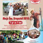 Ogłoszenia parafialne: XV Niedziela Zwykła, B (15.07.2018)