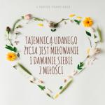 Ogłoszenia parafialne: XX Niedziela Zwykła, B (19.08.2018)
