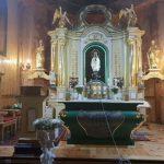 Ogłoszenia parafialne: XXIII Niedziela Zwykła, B (09.09.2018)