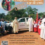 Ogłoszenia parafialne: XVI Niedziela Zwykła, C (21.07.2019)