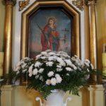 Ogłoszenia parafialne:  XXV Niedziela Zwykła A, (20.09.2020)