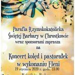 Ogłoszenia parafialne III Niedziela Adwentu, (15.12.2019)