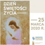 Ogłoszenia parafialne: IV Niedziela Wielkiego Postu, (22.03.2020)