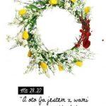 Ogłoszenia parafialne:  Niedziela Wielkanocna (12.04. 2020.)