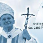 Ogłoszenia parafialne: VI Niedziela Wielkanocna, (17.05.2020)