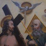 Ogłoszenia parafialne: Uroczystość Trójcy Przenajświętszej, (07.06.2020)