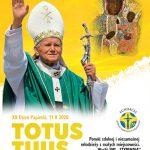 Ogłoszenia parafialne: XXVII Niedziela Zwykła, A  (04.10.2020)