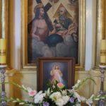 Ogłoszenia parafialne: Uroczystość Trójcy Przenajświętszej (30.05.2021)