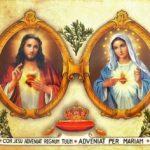 Ogłoszenia parafialne: X Niedziela Zwykła, B  (06.06.2021)